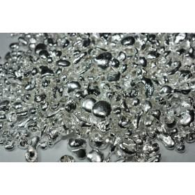 Srebro (granulat) 999 - 10g