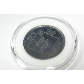 Ołów (moneta) 99,9% - 4,9g