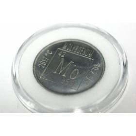 Molibden (moneta) 99,9% - 4,4g