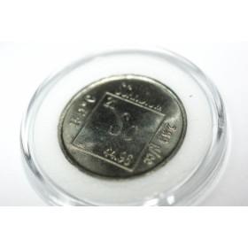Skand (moneta) 99,9% - 1,3g
