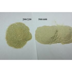 Diament (syntetyczny) - 500/600  10ct