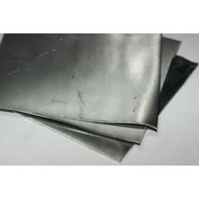 Ołów (folia) 99,94% - 10cm x 10cm x 1mm
