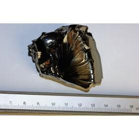 Węgiel szklisty 99,99% - 34,3g