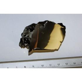 Węgiel szklisty 99,99% - 35,6g