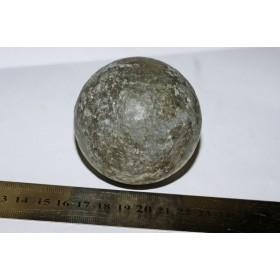 Ołów (kula) 99,9% - 1500g