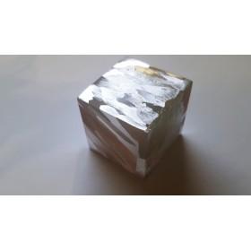 Aluminium (kostka) 99,99% - 71g