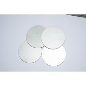 Molibden (tarcza) 99,9% - 13,5g