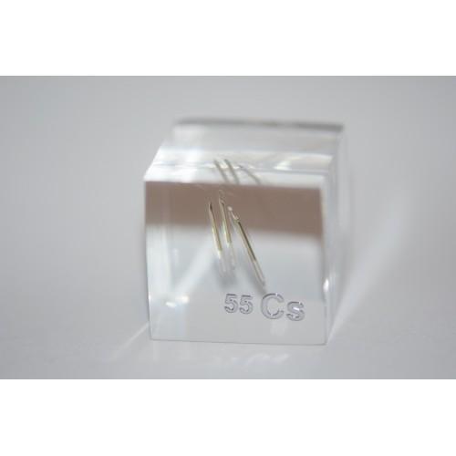 Cez (Acrylic cube 24x24x24mm)