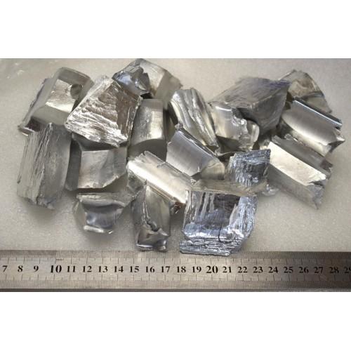 Stop skandu aluminium - 100g