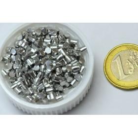 Aluminium (pelletsy) 99,999%