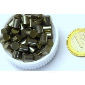 Molibden (pelletsy) 99,95% - 100g