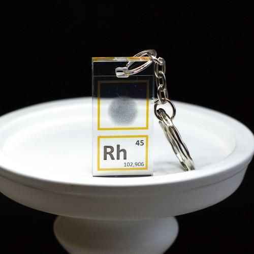 Rod brelok do kluczy