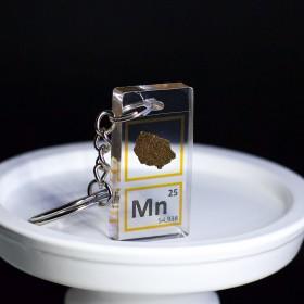 Mangan brelok do kluczy