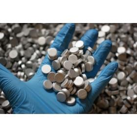 Aluminium (krążki) 99,9%