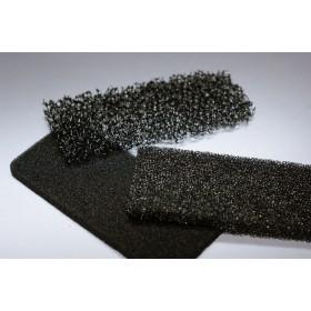 Węgiel (pianka) 10PPI - 9cm x 3,5cm