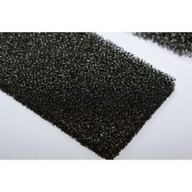Węgiel (pianka) 45PPI - 9cm x 3,5cm