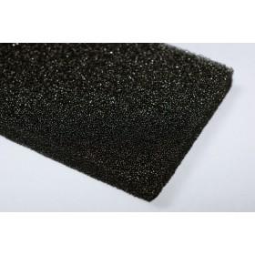 Węgiel (pianka) 80PPI - 9cm x 3,5cm