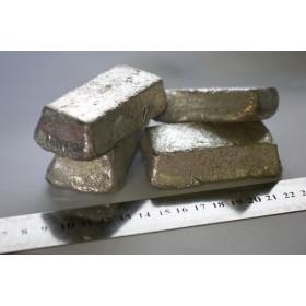 Sztabka magnezu 99,92% ~ 90g