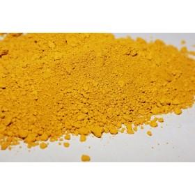 Tlenek żelaza(III) (żółty) - 10g