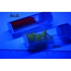 Chlorek terbu(III) 99,9% heksahydrat