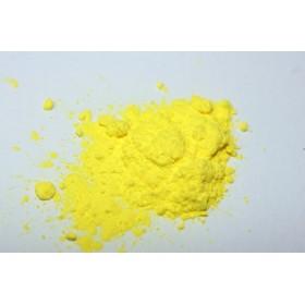 Amonu fosforomolibdenian