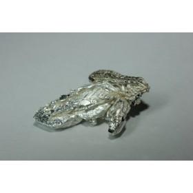 Kryształ srebra 999 - 2,97g