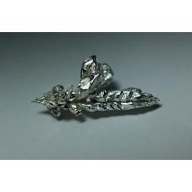 Kryształ srebra 999 - 3,43g