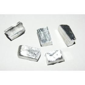Ind metaliczny 99,995% - 10g