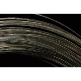 Drut srebro 925 - 50cm